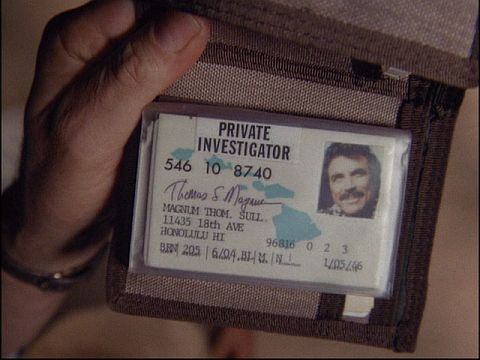 Tom selleck for Full name of pi
