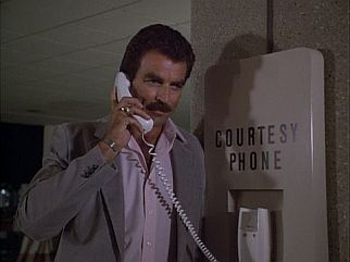 Magnum (Tom Selleck)