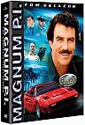 Magnum P.I. DVD - The Complete First Season (Region 1)
