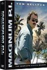 Magnum P.I. DVD - The Complete Eighth Season (Region 1)