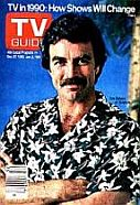 Tom Selleck - December 27, 1980