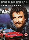 Magnum P.I. DVD - The Complete First Season (Region 2)