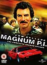 Magnum P.I. DVD - The Complete Second Season (Region 2)