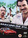 Magnum P.I. DVD - The Complete Fourth Season (Region 2)