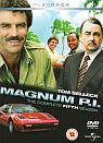 Magnum P.I. DVD - The Complete Fifth Season (Region 2)