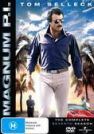 Magnum P.I. DVD - The Complete Seventh Season (Region 2)