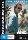 Magnum P.I. DVD - The Complete Eighth Season (Region 2)