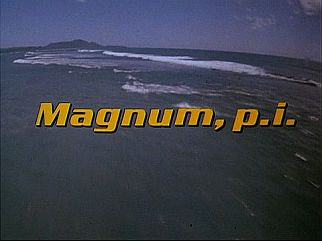Magnum P.I. Title Sequence