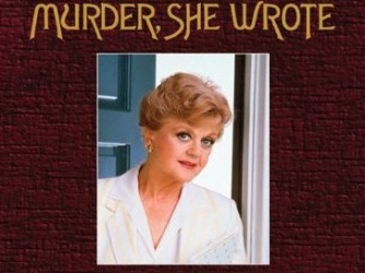 Magnum mania! Audio murder, she wrote theme song.