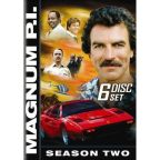 Magnum P.I. - The Complete Second Season